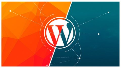 Wordpress Complete Web Design -Latest Wordpress Design Techs