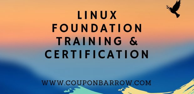 linux foundation coupon