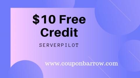 serverpilot coupon