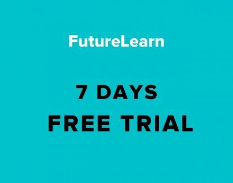 futurelearn free trial